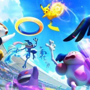 Date et heure de sortie de Pokemon Unite Mobile et comment se préinscrire ?
