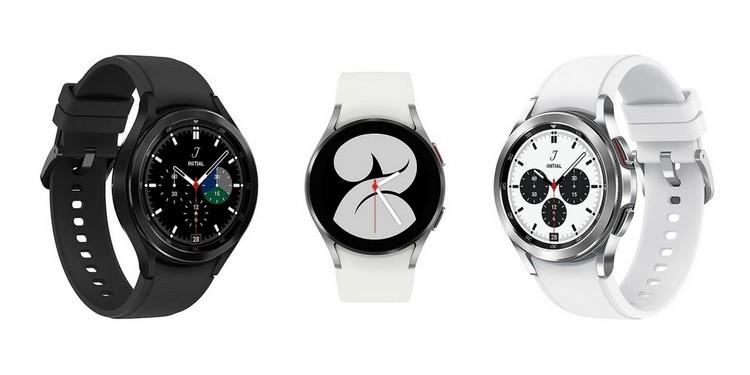 Galaxy Watch 4 vs Galaxy Watch 4 Classic