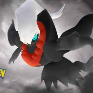Comment battre Darkrai en Raid sur Pokemon GO